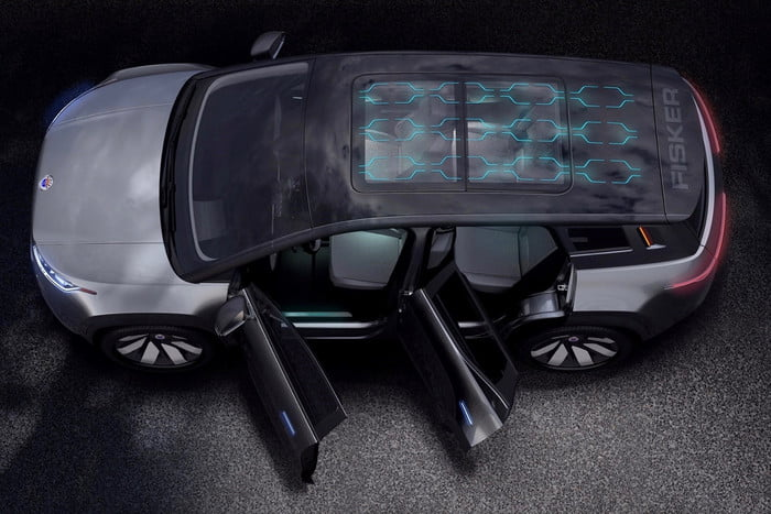 Fisker gives Musk fans a better electric SUV lease deal