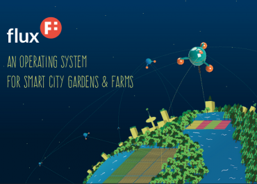 Visit Israel's Agritech and meet flux – for feeding the world on drought