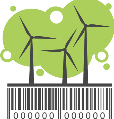"""6 things """"green"""" businesses should know about barcodes"""