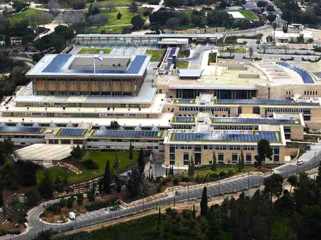 green knesset, solar energy, green fund, israel, parliament, clean tech, renewable energy, sustainability, environmental revolution