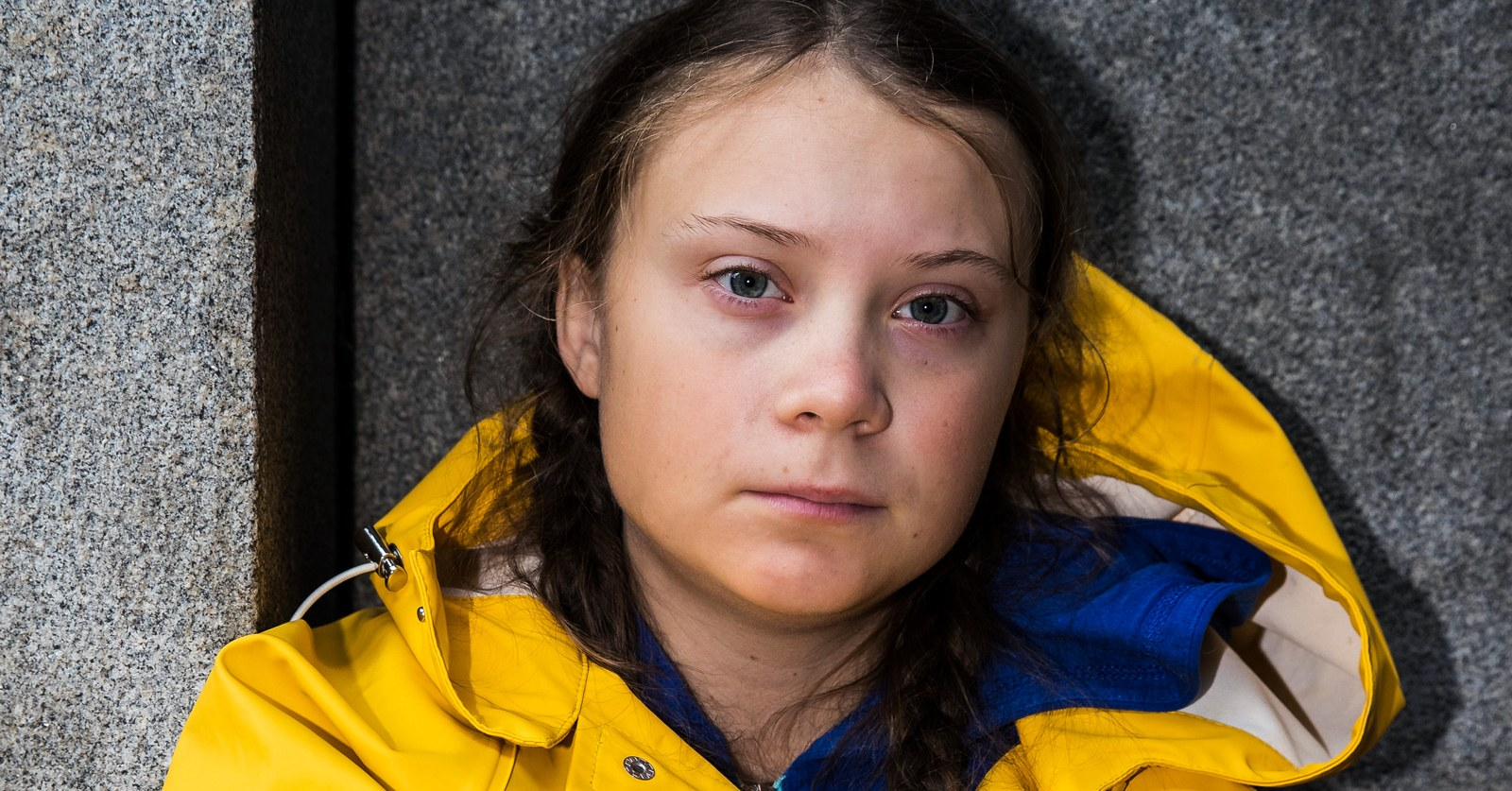 greta thunberg global walkout protest