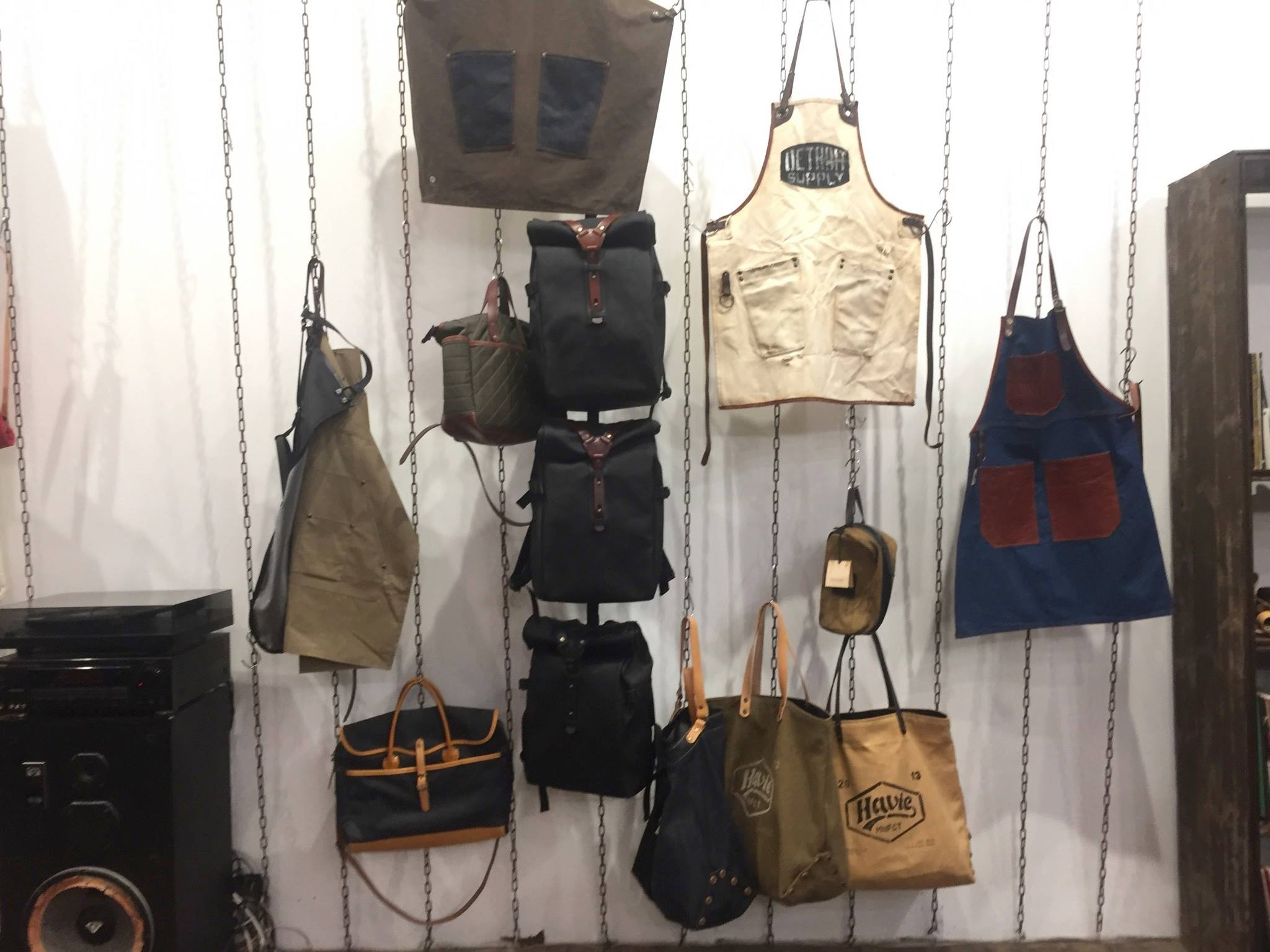 havie handmade products bags in tel aviv Jaffa, Israel