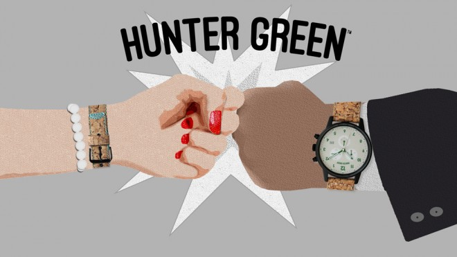 hunter-green-wrist-watch-eco