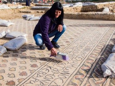 Dig Israel? The complete 2015 rough guide to open archeology digs for students and tourists