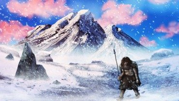 A mini ice-age by 2030?