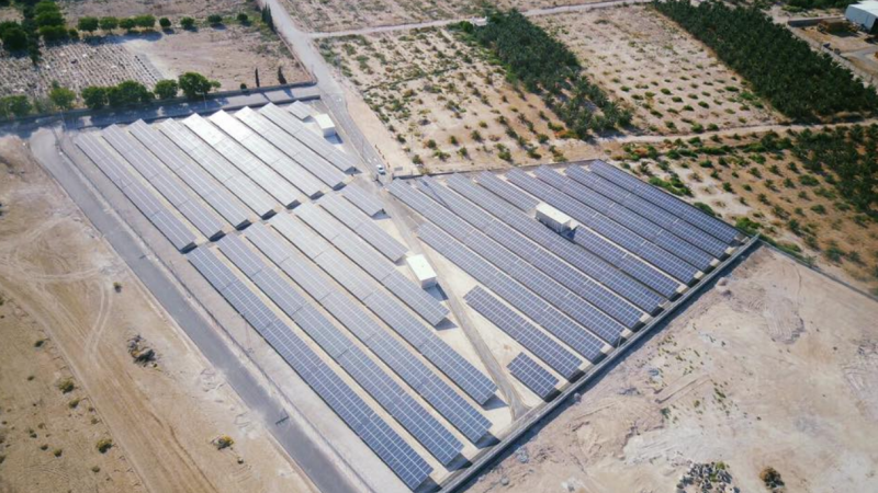 Google To Power Georgia Facility with Solar Panels, and More Big News For Solar Energy