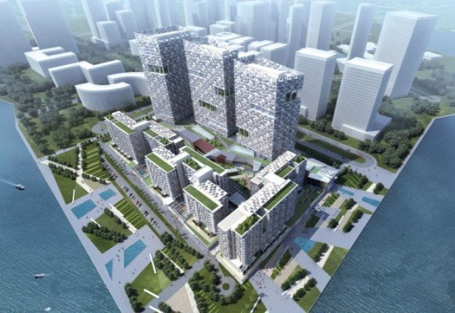 lusail-district-doha