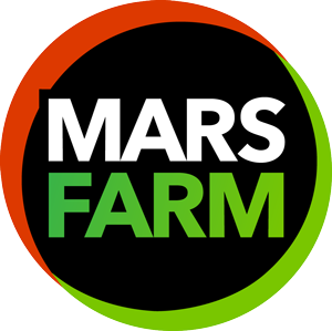 Mars Farm, Eddy hydroponics, grow food