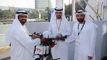 UAE Drones for Good Competition Open!