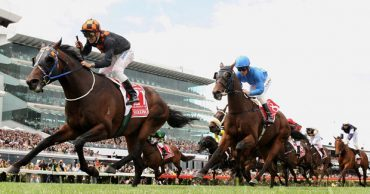The Melbourne Cup – let's relive the moments
