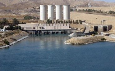 ISIS captures Mosul Dam threatening floods with death and destruction