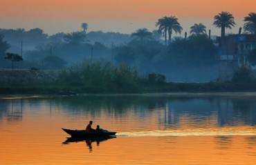 Is Egypt in denial about Nile phosphate pollution?
