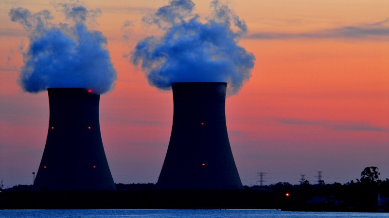 Egypt to begin building nuclear reactor in 2020