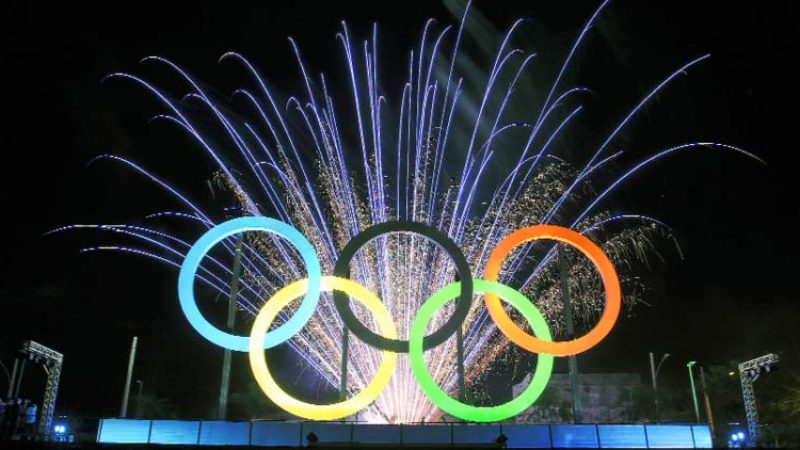 The subliminal subtext of the 2016 Rio Games