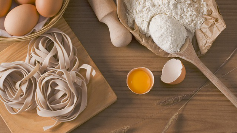 How Cooking Is Good For Your Soul