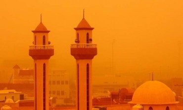 Climate exodus facing the Middle East