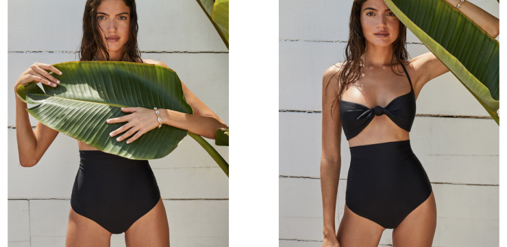 reformation swimsuit