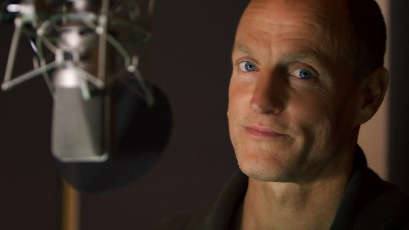 Regenerative agriculture the solution, says Woody Harrelson