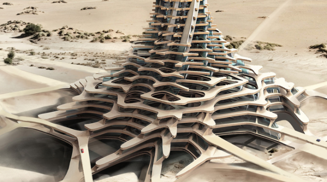 sand-babel-twist-3d-printed
