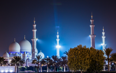 12 Ways to Travel Abu Dhabi Sustainably