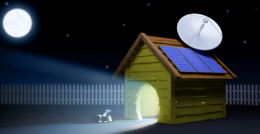 Solar panels and saving money at home