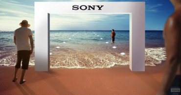 SONY's underwater Dubai shop: is the concept all wet?