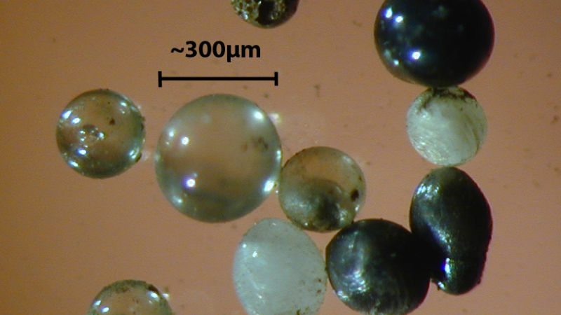 The idiot's guide to finding stardust everywhere