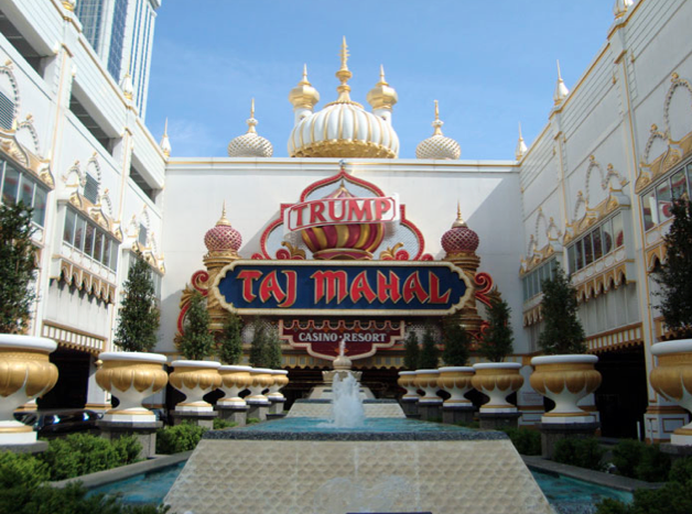 Tables not the only green deal in casinos