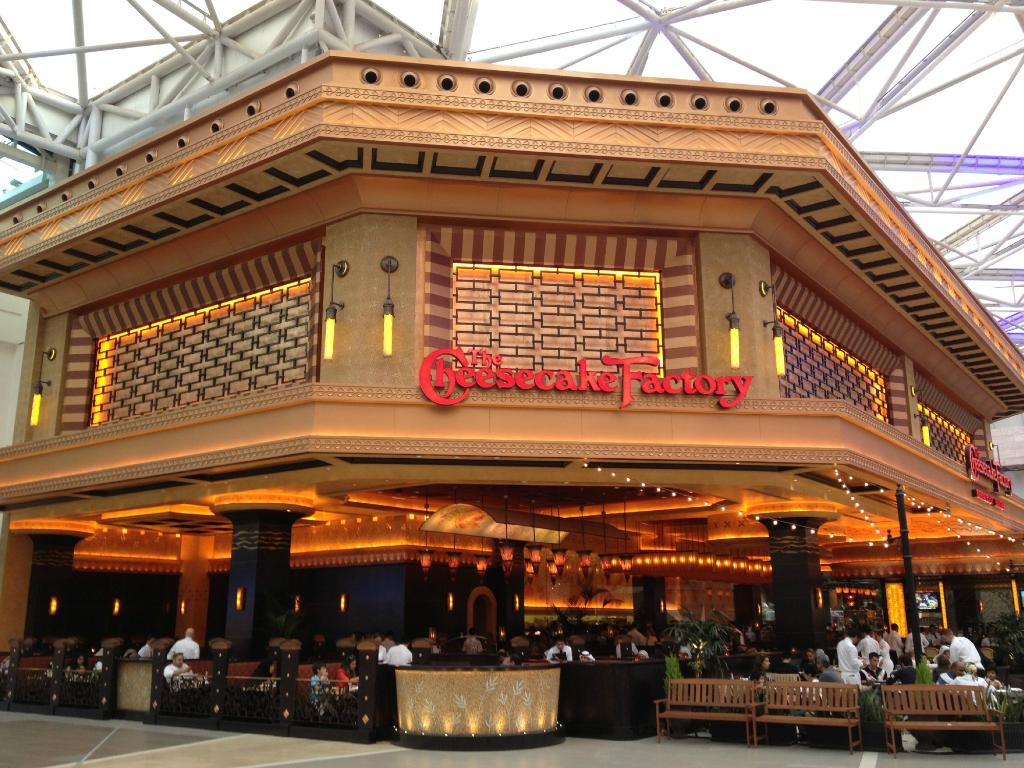 cheesecake factory kuwait