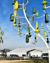 Wind-Tree-Turbine