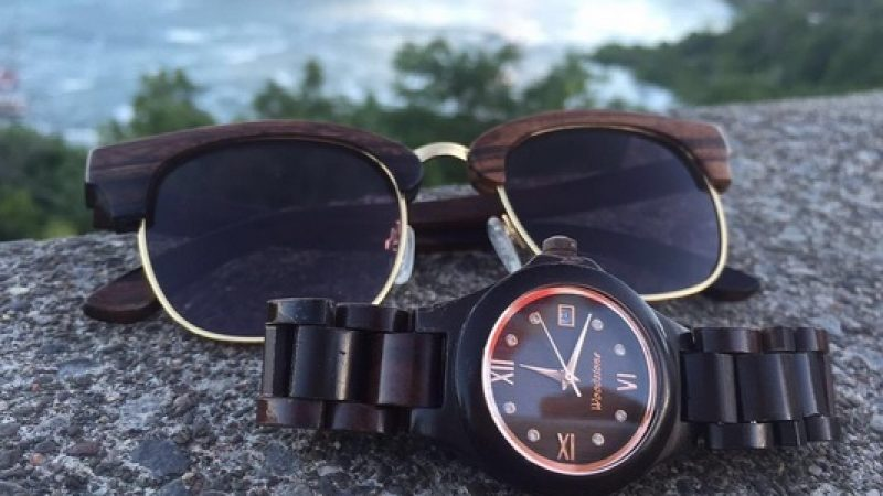 Turkish watchmakers plant trees with this wristwatch