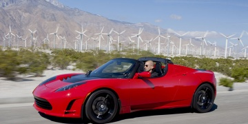 Elon Musk's backup battery plans to power LA
