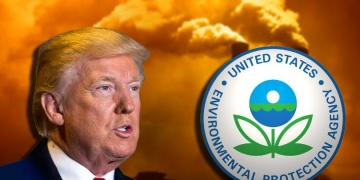 EPA open data under threat by Trump