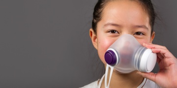 "Woobi Play makes safe breathing ""fun"" for kids"