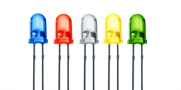 The history of energy saving LEDs