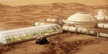 Arab Emirates wants to colonize Mars