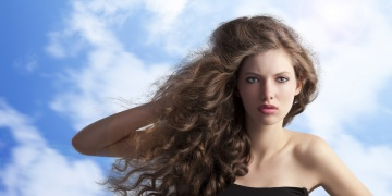 Organic hair treatment in 2017