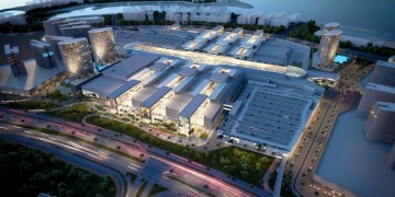 New Dubai mega mall to be Middle East's biggest (lost opportunity)