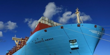Shipping giant Maersk seeks start-ups via Israeli innovation hub