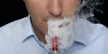 The Rise in Popularity of E-Cigarettes Over Last Decade