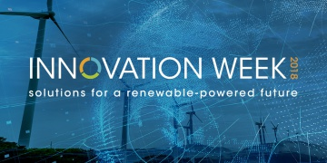 Register for IRENA Innovation Week 2018!