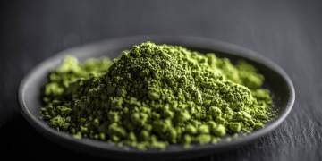 Kratom emerges as another natural opioid alternative