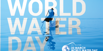 The UN's latest reports and numbers for World Water Day