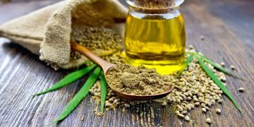 7 Researched-backed benefits of CBD oil