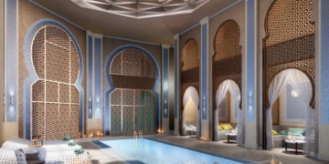 Top 5 Luxury Hotels in Riyadh