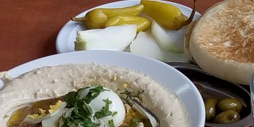 The Healthiest Diet In The World Is How Israelis Eat