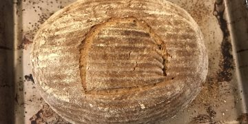 Bread Baked With 5000-Year-Old Egyptian Yeast
