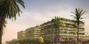 Vertical Forests, A Practical Design For Humanizing Cities Again
