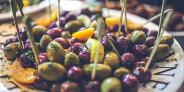 10 Olive Varieties You Love To Eat