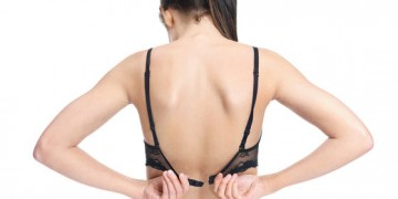 French Scientists Suggest Women Should Stop Wearing Bras